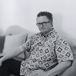 Scott Rector
