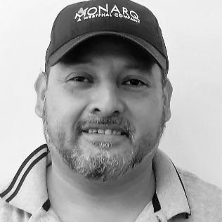 Jorge Landeros